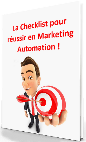 Livre gratuit : La checklist pour passer de l'eMailing au Marketing Automation ! 8