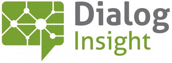 Logo: Dialog Insight (Groupe CNW/Dialog Insight)