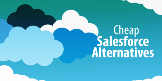 alternative a salesforce