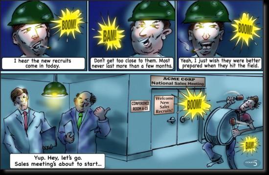 Improve-New-Hire-Productivity-Onboarding-Speed-to-Productivity_Funny_Cartoon