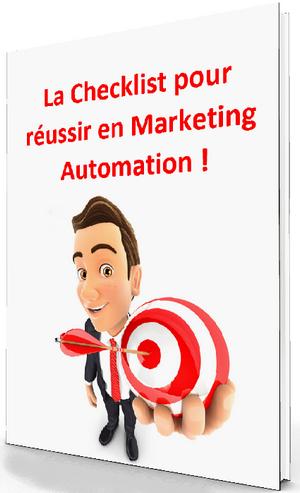 Adoptez le Marketing Automation - 14 idées d'automatisation d'envois d'eMails ! 3